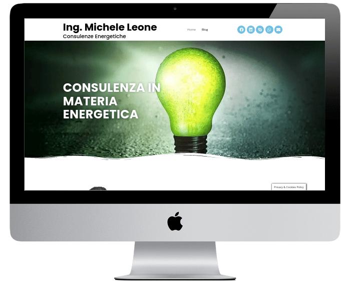Ing. Leone – Consulenze Energetiche